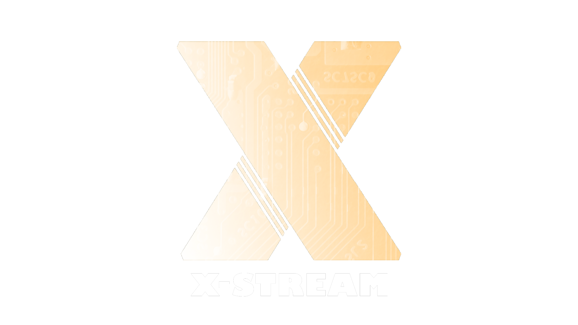 X-Stream Virtual Ensembles Logo